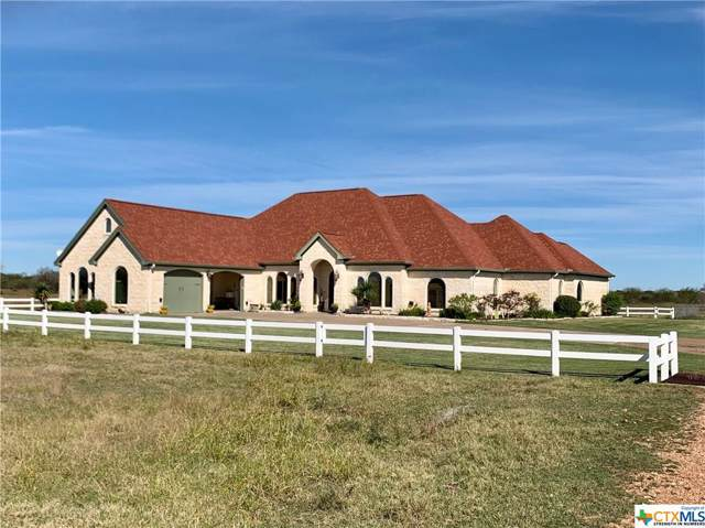 6903 Fm 236, Victoria, TX 77905 (MLS #396815) :: Kopecky Group at RE/MAX Land & Homes