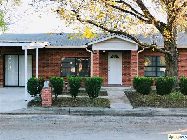 413 Mesquite Street, Seguin, TX 78155 (MLS #396828) :: The Zaplac Group
