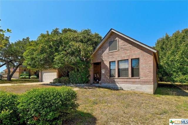 107 N Sumac Lane, Georgetown, TX 78633 (MLS #396849) :: Berkshire Hathaway HomeServices Don Johnson, REALTORS®