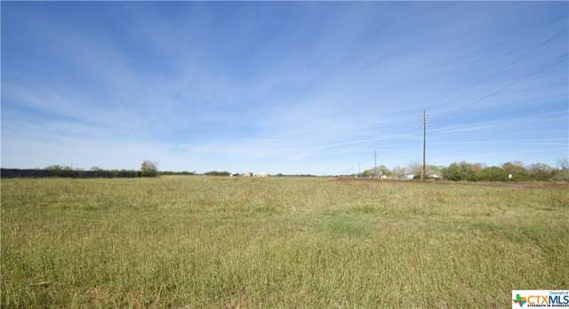 Lot 8 Parsons Road, Victoria, TX 77904 (#396855) :: First Texas Brokerage Company
