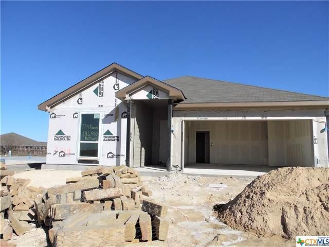 7714 Purvis, Temple, TX 76502 (MLS #396876) :: Vista Real Estate