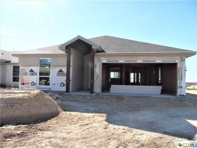 7701 Purvis, Temple, TX 76502 (MLS #396878) :: Vista Real Estate