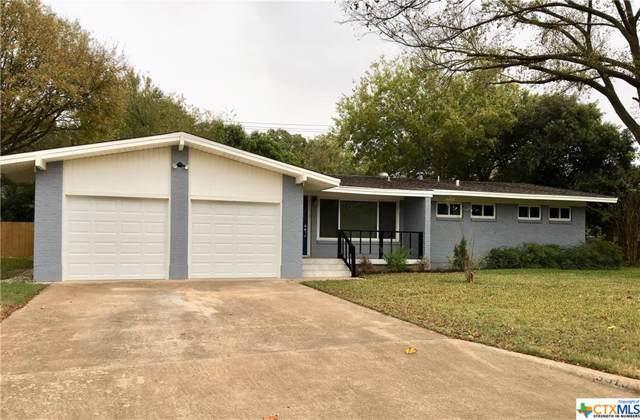 3913 Dove Lane, Temple, TX 76502 (MLS #396879) :: The i35 Group