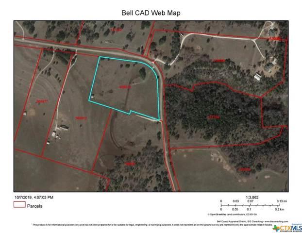 TBD Deer Ridge Road, Moody, TX 76557 (MLS #396885) :: Kopecky Group at RE/MAX Land & Homes