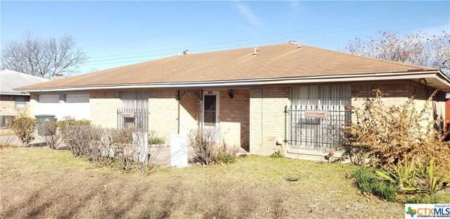 1501 Virginia Avenue, Copperas Cove, TX 76522 (MLS #396889) :: Marilyn Joyce | All City Real Estate Ltd.