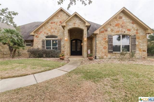 1161 E Creekview Drive, Salado, TX 76571 (MLS #396891) :: Marilyn Joyce   All City Real Estate Ltd.