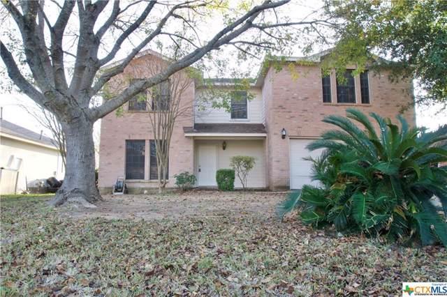 1060 Brutus Drive, Kyle, TX 78640 (MLS #396894) :: Kopecky Group at RE/MAX Land & Homes