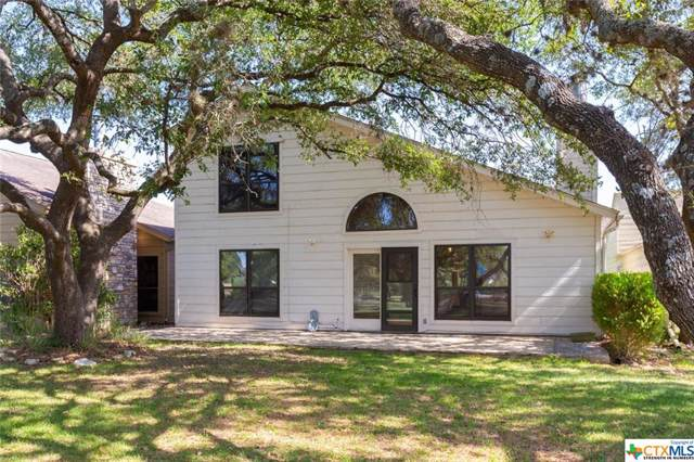 206 Overlook Court, Wimberley, TX 78676 (MLS #396895) :: Kopecky Group at RE/MAX Land & Homes