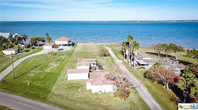 26 Flamingo Street, Port Lavaca, TX 77979 (MLS #396911) :: Kopecky Group at RE/MAX Land & Homes