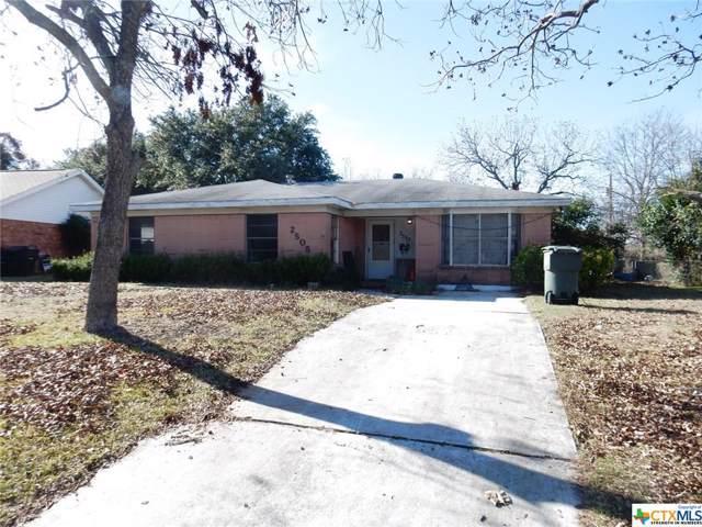 2505 Scott Boulevard, Temple, TX 76504 (MLS #396923) :: Erin Caraway Group