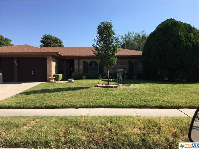 905 Holly Street, Copperas Cove, TX 76522 (MLS #396930) :: The i35 Group