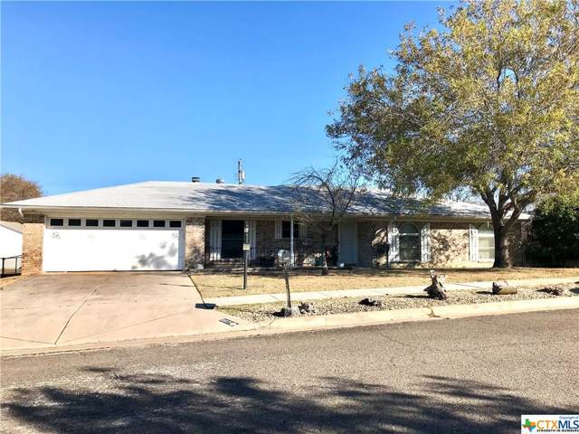 907 Valley Drive, Copperas Cove, TX 76522 (MLS #396936) :: Marilyn Joyce | All City Real Estate Ltd.
