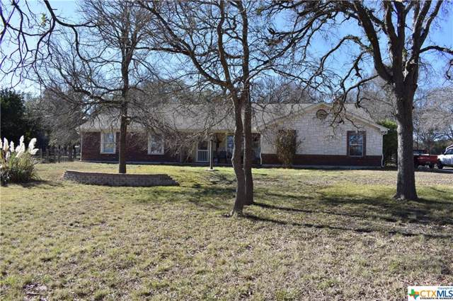 763 County Road 4390, Kempner, TX 76539 (MLS #396940) :: The Real Estate Home Team