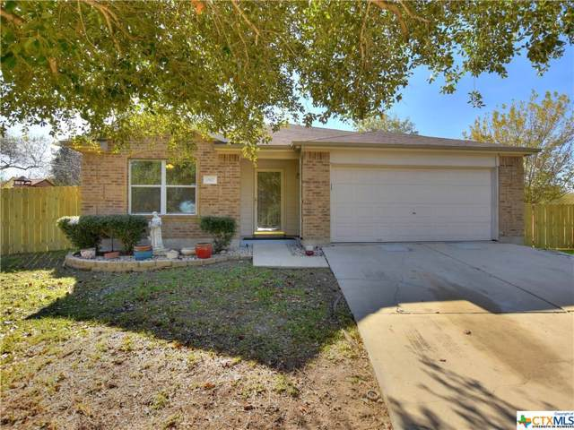 1507 Sunflower Lane, San Marcos, TX 78666 (MLS #396942) :: Kopecky Group at RE/MAX Land & Homes