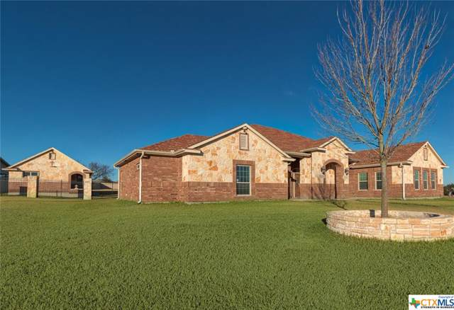5410 Siltstone Loop, Killeen, TX 76542 (MLS #396947) :: Kopecky Group at RE/MAX Land & Homes