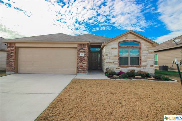 1114 Wethersfield Lane, Temple, TX 76504 (MLS #396952) :: The i35 Group