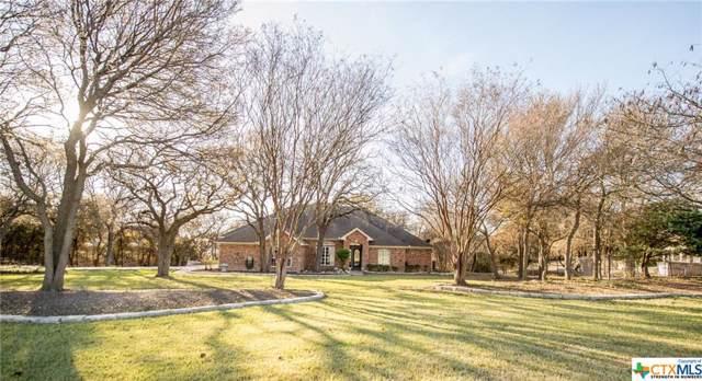 9311 Troll Hollow, Belton, TX 76513 (MLS #396955) :: Brautigan Realty