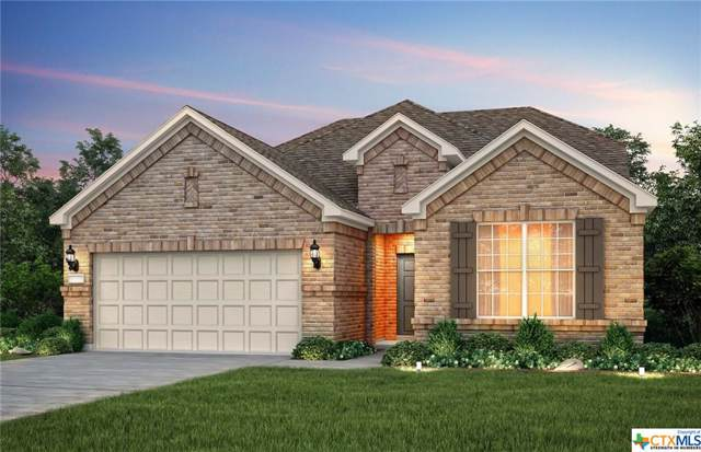 2258 Kiskadee Drive, New Braunfels, TX 78132 (MLS #396965) :: The Real Estate Home Team