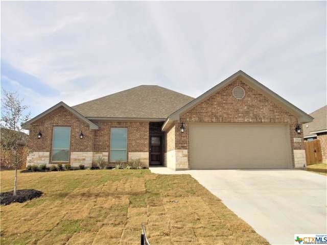 2514 Inca Dove, Temple, TX 76502 (MLS #396966) :: Kopecky Group at RE/MAX Land & Homes