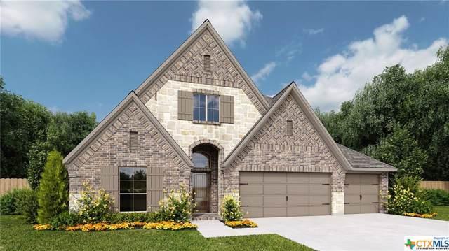 1346 Yaupon Loop, New Braunfels, TX 78132 (MLS #396971) :: Berkshire Hathaway HomeServices Don Johnson, REALTORS®