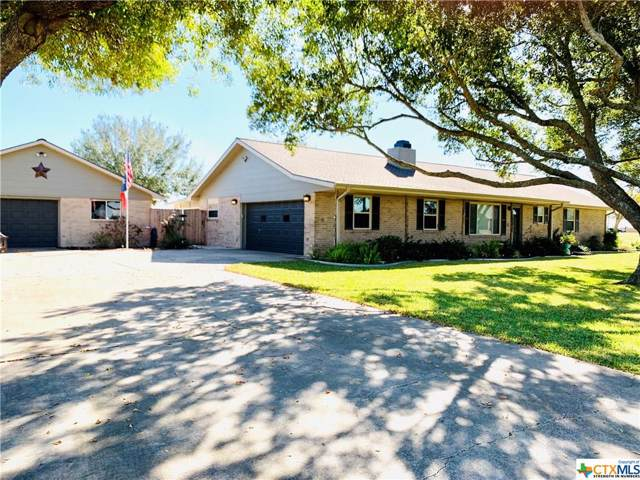 115 Golden Glow Street, Victoria, TX 77905 (MLS #396978) :: Kopecky Group at RE/MAX Land & Homes