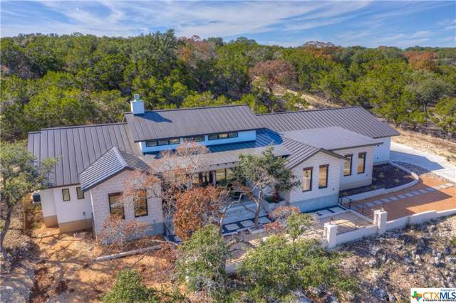 2141 Alto Lago, Canyon Lake, TX 78133 (MLS #396980) :: The Real Estate Home Team