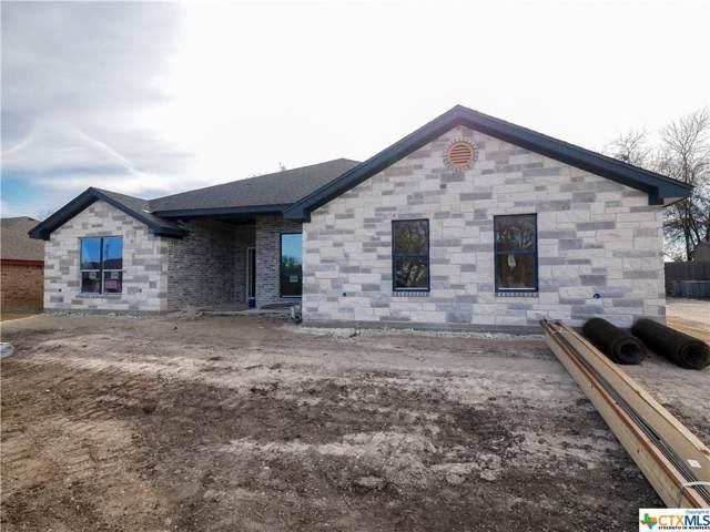 701 Shelly Drive, Troy, TX 76579 (MLS #396992) :: Vista Real Estate