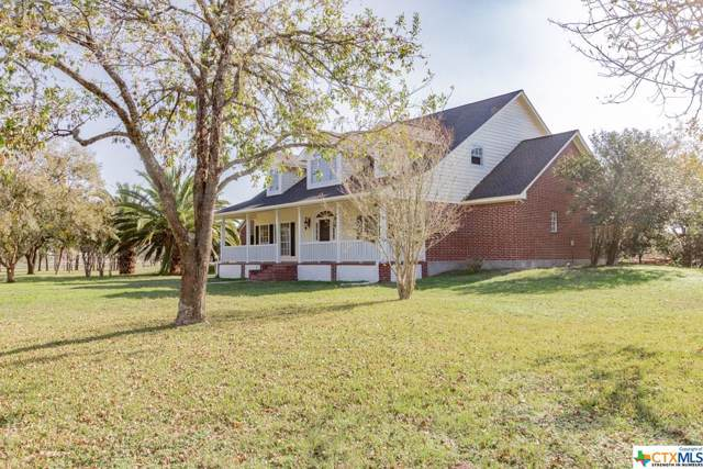 779 Levi Sloan Rd., Victoria, TX 77904 (MLS #396999) :: The Real Estate Home Team