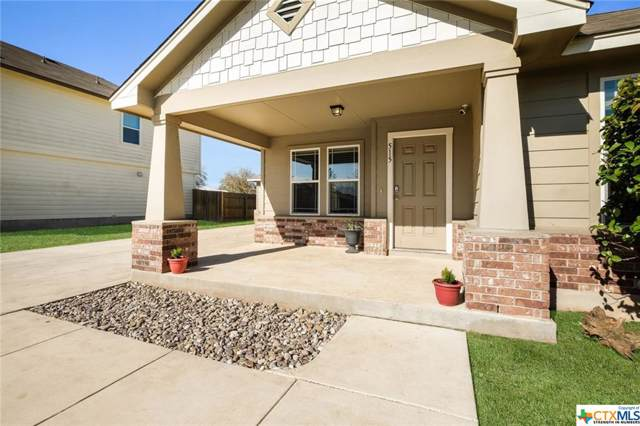 515 Magnolia Wind, New Braunfels, TX 78130 (MLS #397014) :: Kopecky Group at RE/MAX Land & Homes