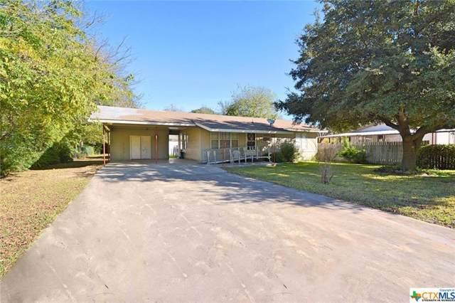 3170 Boon Street, Seguin, TX 78155 (MLS #397017) :: Marilyn Joyce | All City Real Estate Ltd.