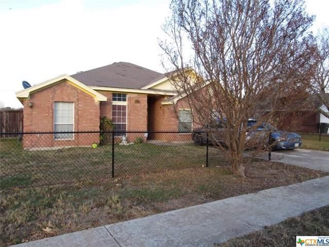 1401 Stratford Drive, Killeen, TX 76549 (MLS #397019) :: Brautigan Realty