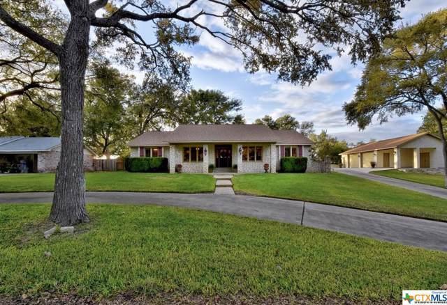 440 Oak Creek Circle, Luling, TX 78648 (MLS #397023) :: The Graham Team