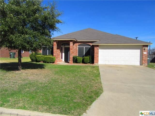7128 Brandon Drive, Temple, TX 76502 (MLS #397024) :: The i35 Group