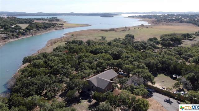 1443 Clearcreek Drive, Canyon Lake, TX 78133 (MLS #397027) :: The Graham Team