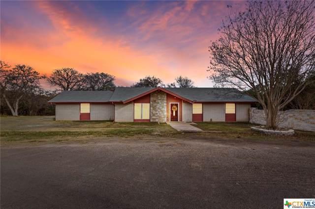 3503 Sweet Gum Road, Belton, TX 76513 (MLS #397043) :: Isbell Realtors