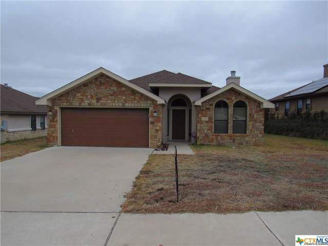 7100 Andalucia Street, Killeen, TX 76542 (MLS #397047) :: Kopecky Group at RE/MAX Land & Homes