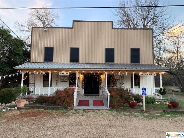 300 Royal Street, Salado, TX 76571 (#397055) :: First Texas Brokerage Company