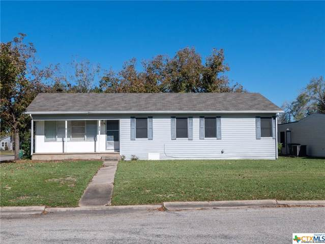 702 E Rosebud Avenue, Victoria, TX 77901 (MLS #397057) :: Kopecky Group at RE/MAX Land & Homes