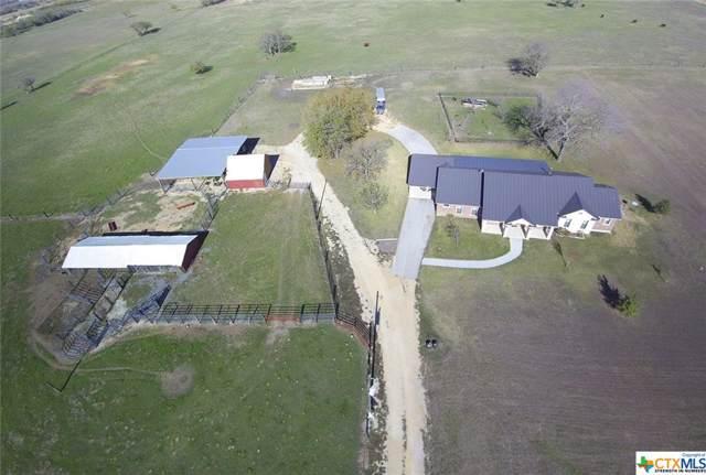 2420 Bolton Road, Marion, TX 78124 (MLS #397059) :: Berkshire Hathaway HomeServices Don Johnson, REALTORS®