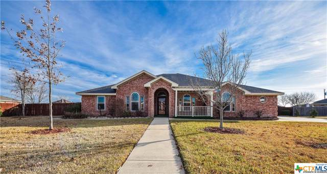 2020 Purple Martin Drive, Killeen, TX 76542 (MLS #397085) :: Kopecky Group at RE/MAX Land & Homes