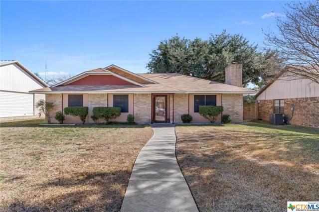 4405 Box Canyon Drive, Temple, TX 76502 (MLS #397091) :: Erin Caraway Group