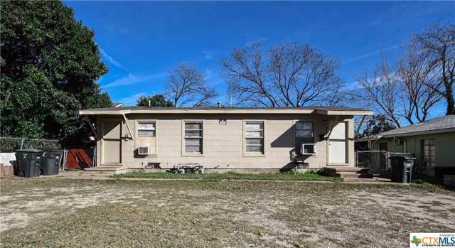 613 Blake Street, Killeen, TX 76541 (MLS #397096) :: Kopecky Group at RE/MAX Land & Homes