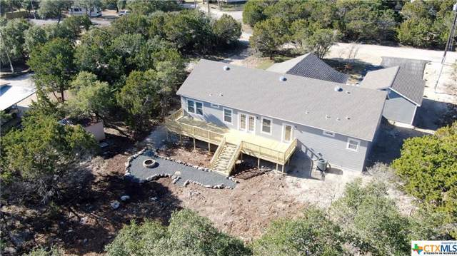 1401 Clearcreek Drive, Canyon Lake, TX 78133 (MLS #397098) :: The Real Estate Home Team