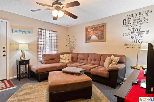 350 S Union Avenue #12, New Braunfels, TX 78130 (MLS #397102) :: Berkshire Hathaway HomeServices Don Johnson, REALTORS®