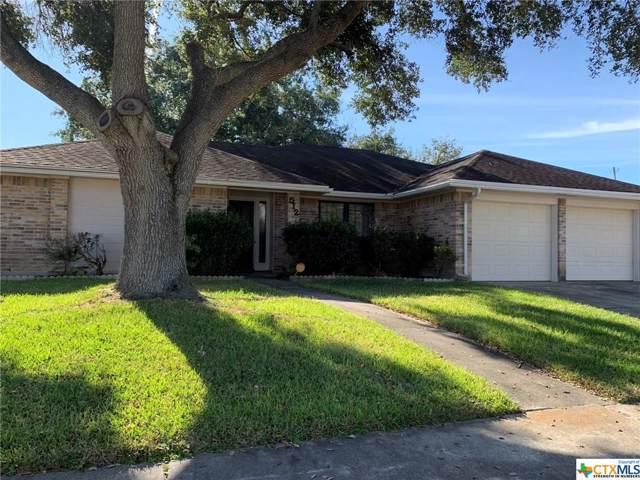 512 Santa Fe, Victoria, TX 77904 (MLS #397103) :: Kopecky Group at RE/MAX Land & Homes