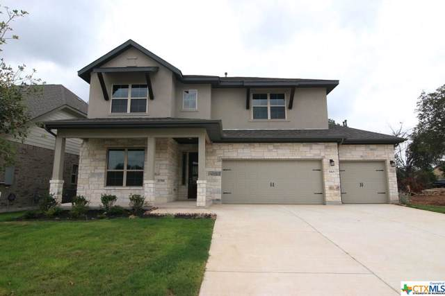 1069 Carriage Loop, New Braunfels, TX 78130 (MLS #397121) :: Kopecky Group at RE/MAX Land & Homes