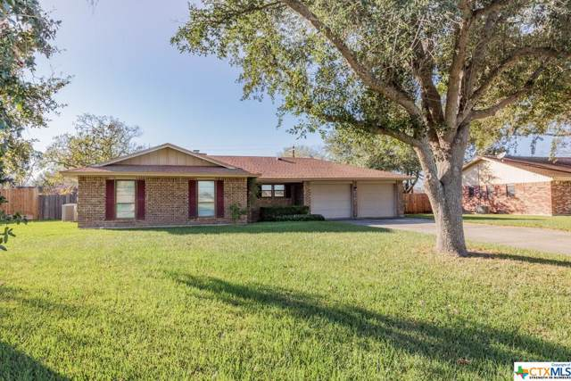 411 Pheasant Drive, Victoria, TX 77905 (MLS #397124) :: The Real Estate Home Team