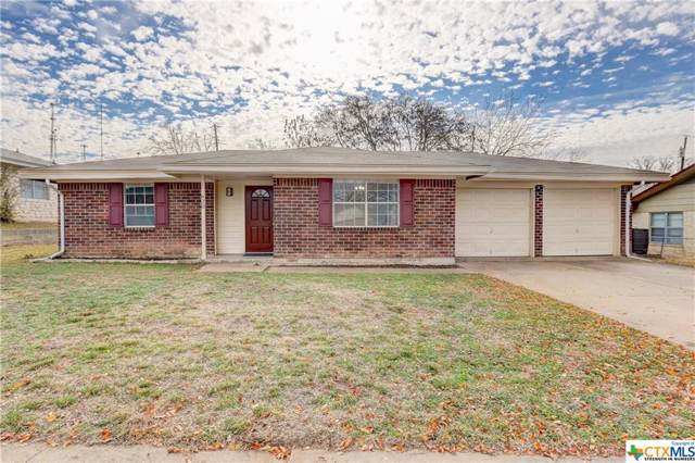 620 N 23rd Street, OTHER, TX 76522 (MLS #397127) :: Kopecky Group at RE/MAX Land & Homes