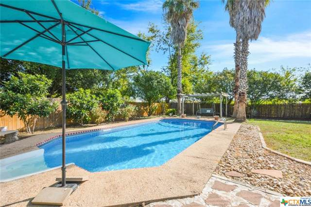 230 Spotted Fawn Drive, Hutto, TX 78634 (MLS #397143) :: Kopecky Group at RE/MAX Land & Homes