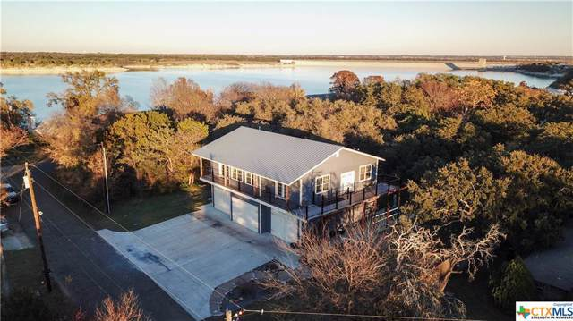 3815 Canyon Heights Road, Belton, TX 76513 (MLS #397146) :: Erin Caraway Group